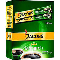 Кофе Якобс Монарх в стиках