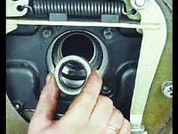 Заміна сальника півосі електромобіля Nissan Leaf, Tesla Model S / 3 / X, BMW i3, Fiat 500, фото 1