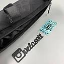 Вместительная велосипедная сумка B-Soul  под раму велосипеда, фото 3