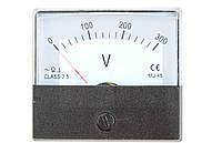 """Вольтметр бензогенератора   (230В, 50Гц)   """"JIANTAI"""""""