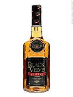 BLACK VELVET RESERVE 8 YO