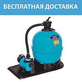 Фильтрационная установка PG «PREMIUM» 500 мм / 10 м³/ч