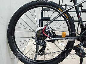 Гірський велосипед Azimut Nevada 27,5 G-FR/D (17), фото 3