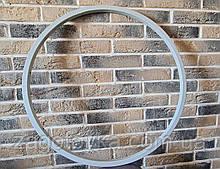 Кольцо металлическое для качелей и гамаков  Ø70см