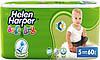 Подгузники Helen Harper Soft&Dry 5 Junior (11-25 кг) 60 шт