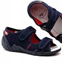 Модные детские тапочки  Renbut  30 (19,5 см), фото 1