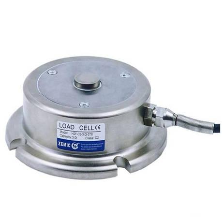 Тензодатчик веса Zemic H2F-C2-10T-3T6, фото 2