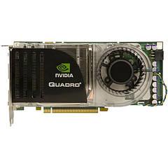Видеокарта PNY Quadro FX 4600 PCI-E 768MB 384 bit, бу