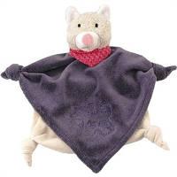 Кукла-платок Kathe Kruse Кот-органик