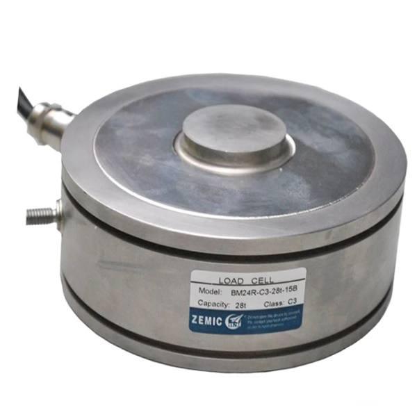 Тензодатчик веса Zemic BM24R-C3-250KG-3B