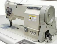 Швейная машина двухигольная челночного стежка Typical GC20606