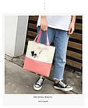 (4в1-як на фото)Рюкзак дівчина 4в1 тканина Оксфорд зроблений в Китай спортивний міської стильний опт, фото 5