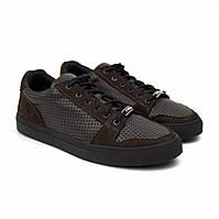 Летние коричневые кроссовки перфорация мужская обувь больших размеров Rosso Avangard Nice BrownPerf Floto BS