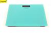 Ваги квадратні підлогові домашні Maestro MR-1822 | ваги електронні Маестро | персональні ваги Маестро, фото 2