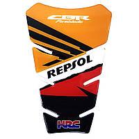 Наклейка на бак NB-20 CBR Fireblade Repsol