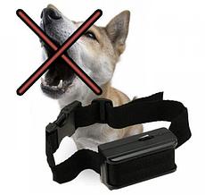 Нашийник антилай електрошоковий Advanced Control Collar