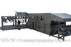 АВТОМАТ РОЗЛИВА ВОДЫ QGF-600