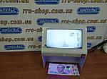 Просмотровый детектор валют Спектр Видео 7