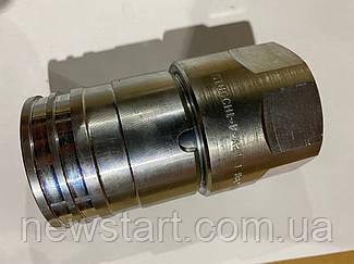 Быстроразъемная муфта (БРС) c плоским торцом ISO16028