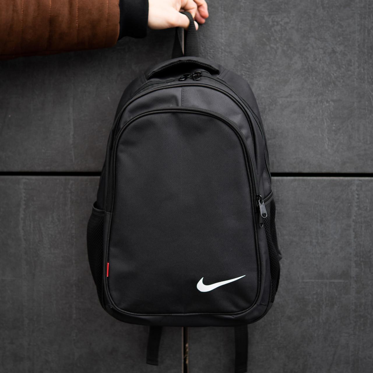Мужской рюкзак городской Nike JatPack спортивный