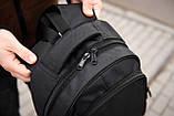 Мужской рюкзак городской Nike JatPack спортивный, фото 4