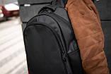 Мужской рюкзак городской Nike JatPack спортивный, фото 5