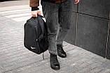 Мужской рюкзак городской Nike JatPack спортивный, фото 9