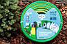 Шланг поливальний Presto-PS садовий Флорія діаметр 1/2 дюйма, довжина 30 м (FL 1/2 30), фото 2
