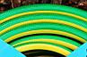Шланг поливальний Presto-PS садовий Флорія діаметр 1/2 дюйма, довжина 30 м (FL 1/2 30), фото 4