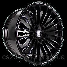 Колесный диск Diewe Wheels PRESTO 22x10,5 ET25