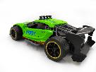 Машина на радиоуправлении Frost метало-пластик Зеленая, фото 3