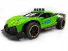 Машина на радиоуправлении Frost метало-пластик Зеленая, фото 2