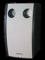 """Насосная группа D-UK 1"""" с насосом Grundfos UPS 25-60 (Design Huch EnTEC)"""