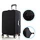 Чехол для чемодана микродайвинг размер L, фото 2