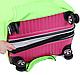 Чехол для чемодана микродайвинг размер L, фото 5