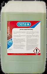 Автошампунь NERTA AKTIV FOAM SHAMPOO PERFUMED 5л (300-0005-ACTSHP-01)