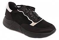 Женские кроссовки 3411.410 ТМ Лидер 40 размер