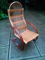 Кресло-амортизатор для паркета Негус