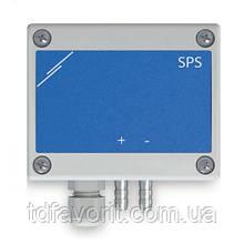 Дифференциальный датчик давления SPS-G-2K0-ST