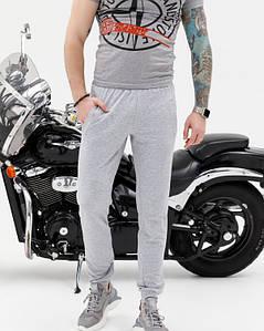 Спортивные штаны ISSA PLUS SG-20 M серый