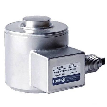 Тензодатчик веса Zemic BM14A-C3-200T-16B, фото 2