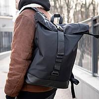 Рюкзак мужской ролтоп SEGA, фото 1