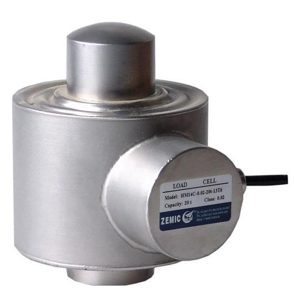 Тензодатчик веса Zemic HM14C-C3-50T-16B
