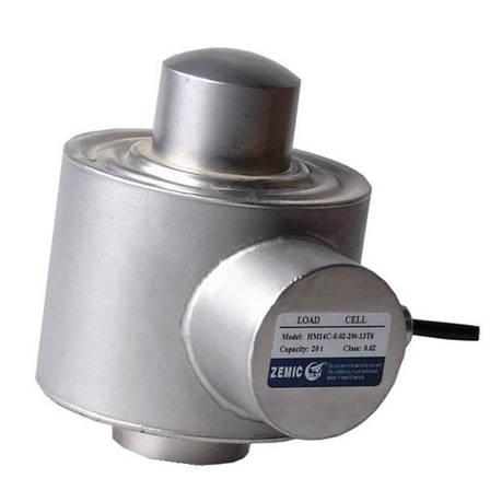 Тензодатчик веса Zemic HM14C-C3-50T-16B, фото 2