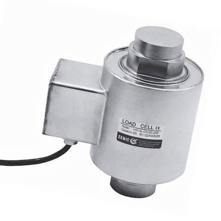 Тензодатчик веса Zemic HM14L-C3-30T-20B, фото 2