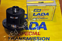 Самоблокирующийся дифференциал ВАЗ 2101, ВАЗ 2103, ВАЗ 2106, ВАЗ 2107 дисковый Lada Special Transmission