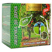 Липкий пояс для деревьев 5 м экстра сила Агромакси (пр-во Польша)
