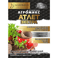 Регулятор росту Агромікс Атлет Екстра Агромакси 1,5 мл / 400 шт