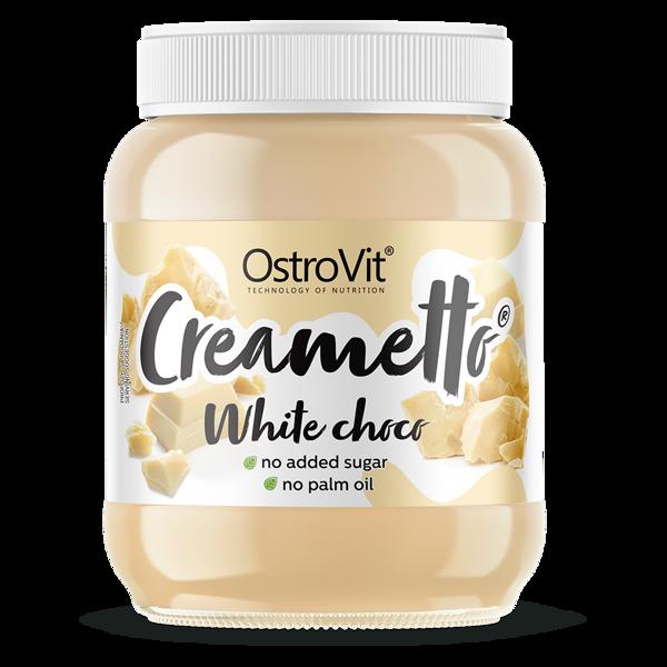Creametto White choco 350 г