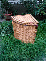 Ящик для белья большой угловой
